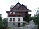 Horská chata Kozinec